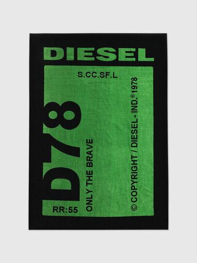 Diesel - HARTY, Negro/Verde - Moda Baño - Image 2