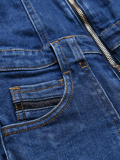 Diesel - JETHINK, Blue Jeans - Monos - Image 3