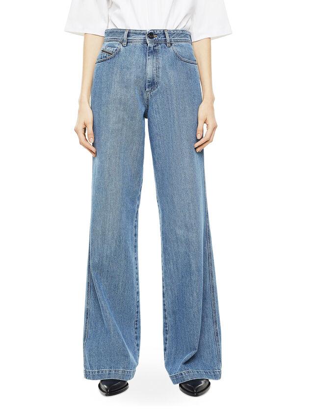 Diesel - TYPE-1903, Blue Jeans - Vaqueros - Image 1
