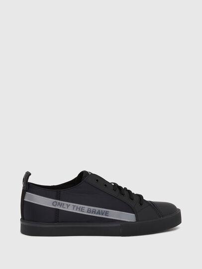 Diesel - S-DVELOWS LC, Negro - Sneakers - Image 1