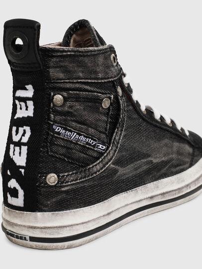 Diesel - EXPOSURE IV W, Negro - Sneakers - Image 4