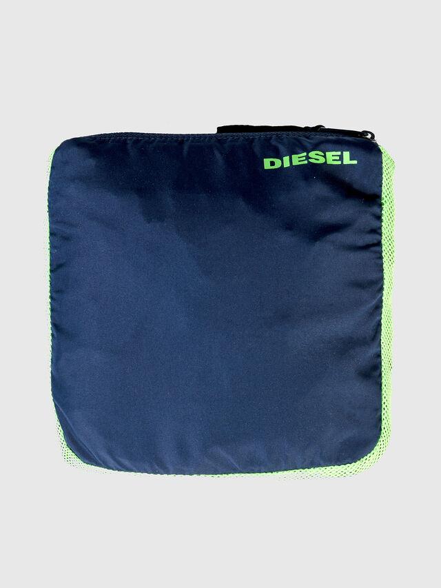 Diesel - BMBX-WAVE 2.017, Azul Oscuro - Bañadores boxers - Image 5