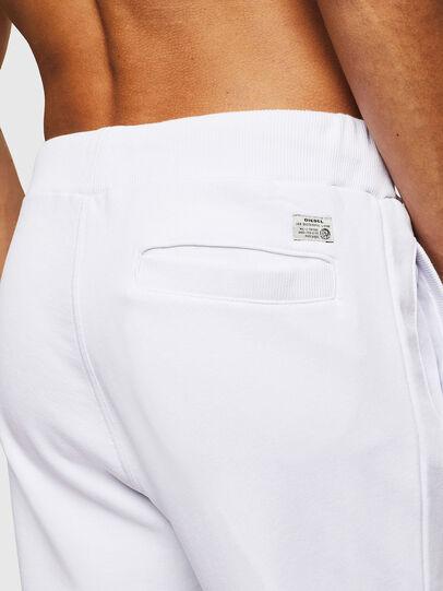 Diesel - UMLB-PETER-BG, Blanco - Pantalones - Image 3