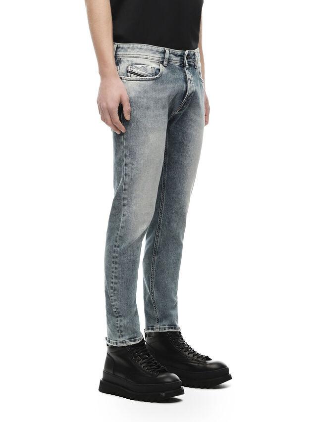 Diesel - TYPE-2814, Blue Jeans - Vaqueros - Image 3