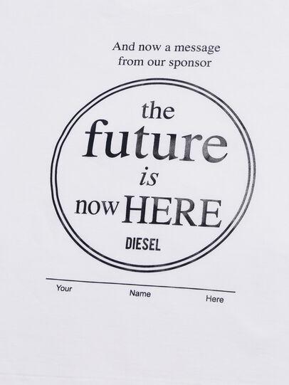 Diesel - TARTIB-R,  - Camisetas y Tops - Image 3