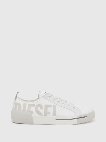 Diesel - S-DESE LOW CUT, Blanco - Sneakers - Image 1