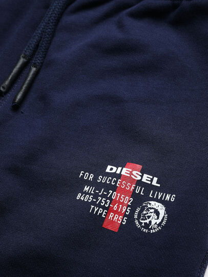 Diesel - UMLB-PETERZ, Azul Oscuro - Pantalones - Image 3