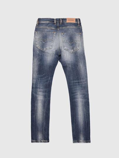 Diesel - TEPPHAR-J-N, Blue Jeans - Vaqueros - Image 2