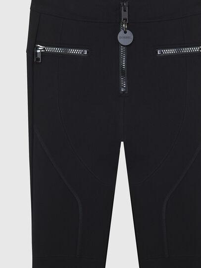 Diesel - P-AITUK, Negro - Pantalones - Image 3