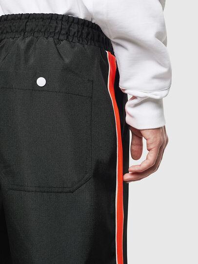 Diesel - P-KEITH, Negro - Shorts - Image 5