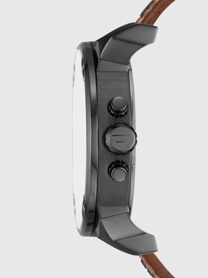 Diesel - DZ7413, Marrón/Negro - Relojes - Image 2