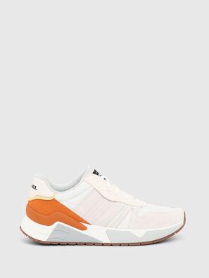 S-BRENTHA FLOW, Blanco/Naranja - Sneakers