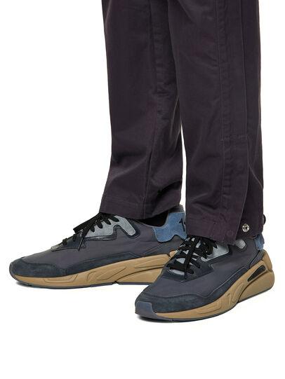 Diesel - P-FRANCIS, Azul - Pantalones - Image 3