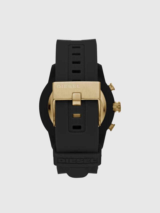 Diesel - DT1014, Negro - Smartwatches - Image 3