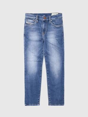 MHARKY-J JOGGJEANS, Blue Jeans - Vaqueros