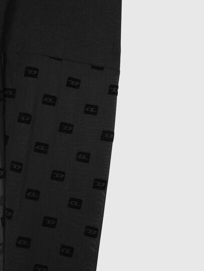 Diesel - UFLB-FAUSTINCUT-LP, Negro - Pantalones - Image 3