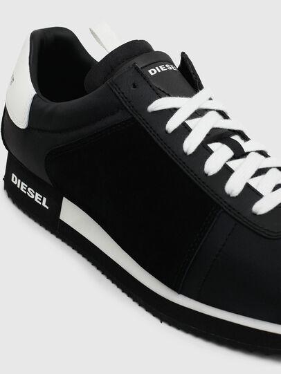 Diesel - S-PYAVE LC, Negro - Sneakers - Image 4