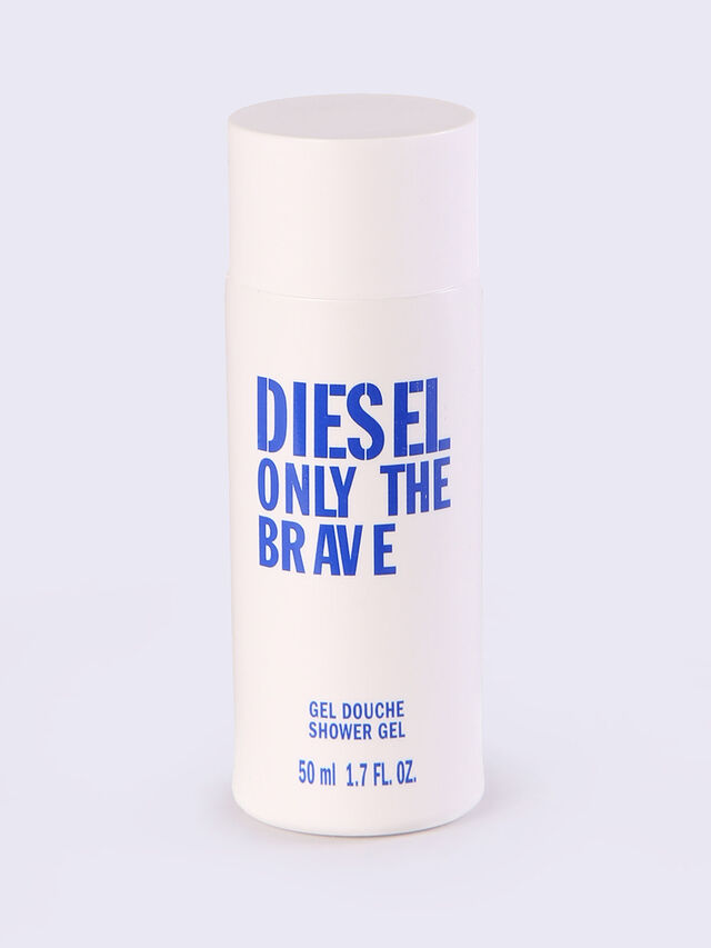 Diesel - ONLY THE BRAVE 50ML GIFT SET, Azul - Only The Brave - Image 2