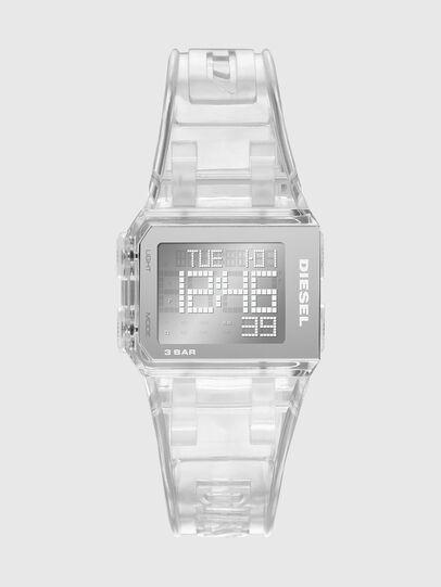 Diesel - DZ1917, Blanco - Relojes - Image 1