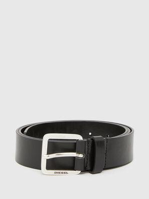 B-DE78, Negro - Cinturones