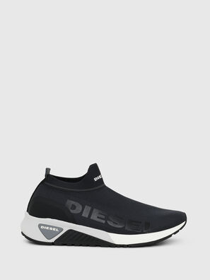 S-KB ATHL SOCK II, Negro - Sneakers