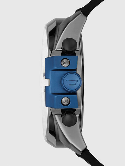 Diesel - DZ4500, Negro/Azul - Relojes - Image 3
