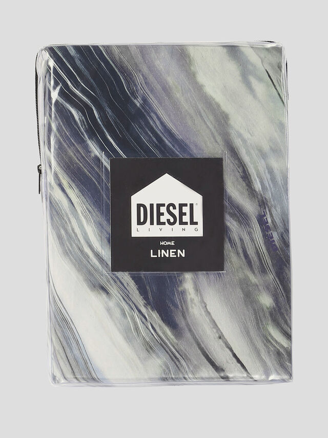 Diesel - 72089 WATER ROCK, Azul - Set de Funda Nórdica - Image 2