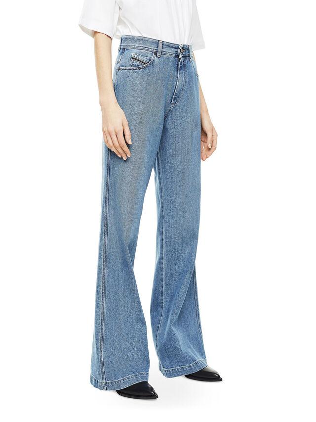 Diesel - TYPE-1903, Blue Jeans - Vaqueros - Image 4