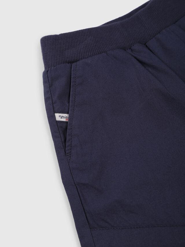Diesel - POLCIB, Azul Oscuro - Pantalones - Image 3
