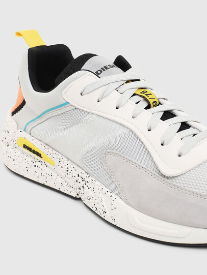 Diesel - S-SERENDIPITY LOW, Blanco - Sneakers - Image 4