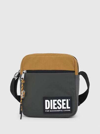 Diesel - VERTYO, Verde Militar - Bolso cruzados - Image 1