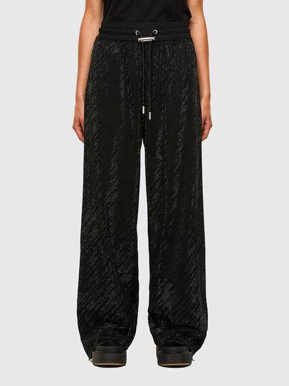 Diesel - P-STRASS-F, Negro - Pantalones - Image 1