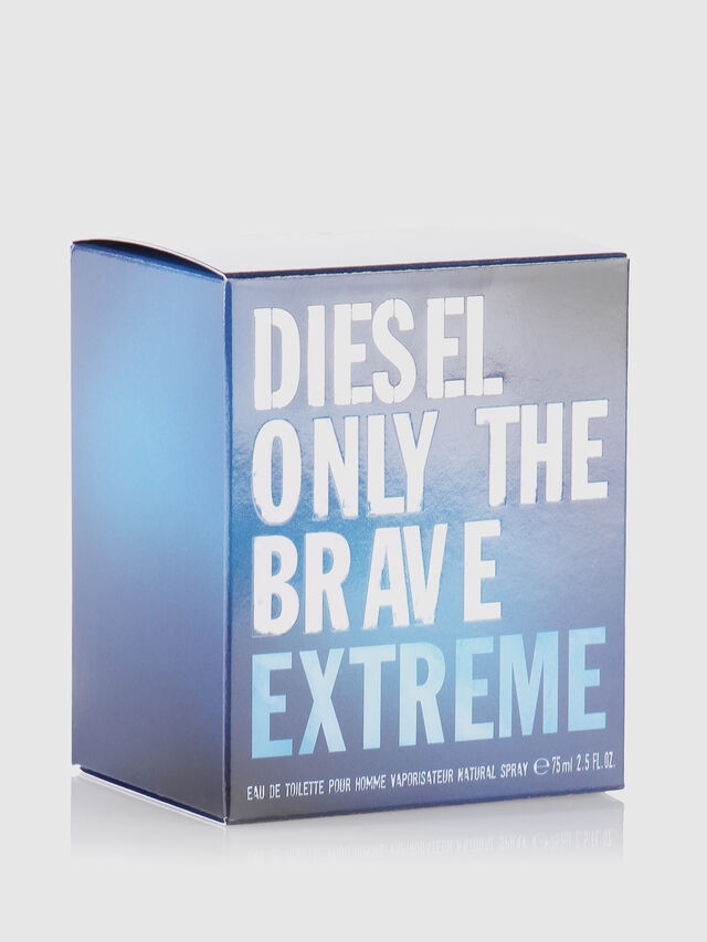 Diesel - ONLY THE BRAVE EXTREME 75ML, Azul - Only The Brave - Image 3