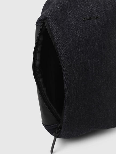 Diesel - D-SUBTORYAL DENIM MO, Blue Jeans - Mochilas - Image 8