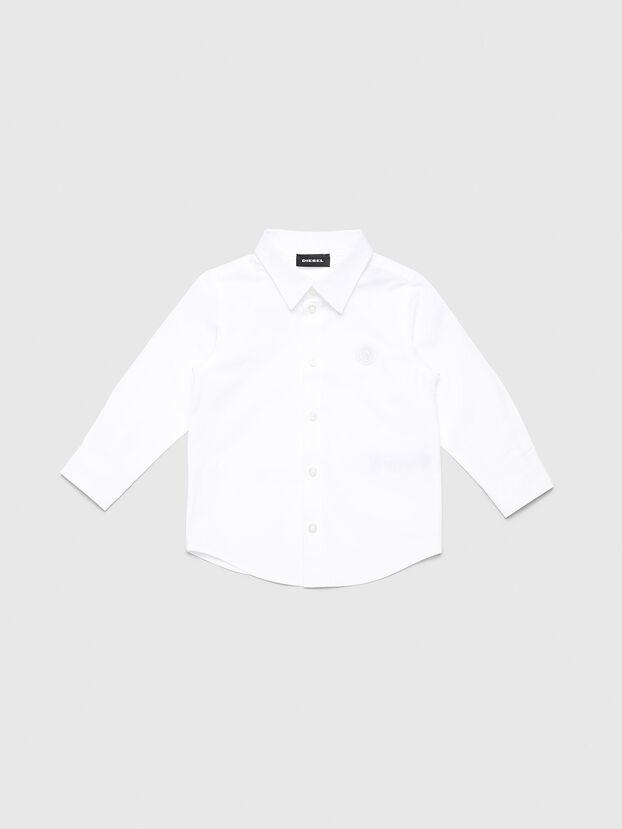 CSBILLB, Blanco - Camisas