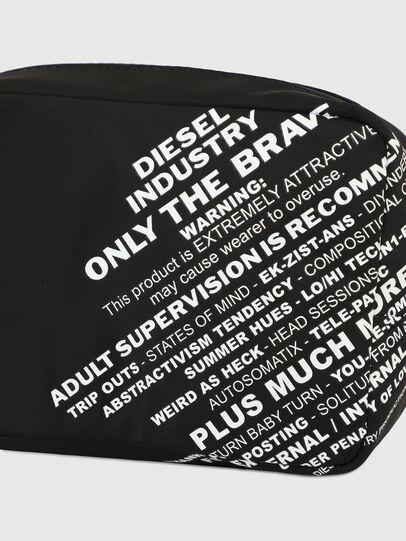 Diesel - KUBELT, Negro - Bolsos - Image 5