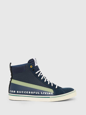 S-DVELOWS MID, Multicolor/Azul - Sneakers