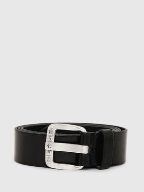 B-STAR, Negro - Cinturones