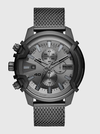 Diesel - DZ4536, Negro - Relojes - Image 1