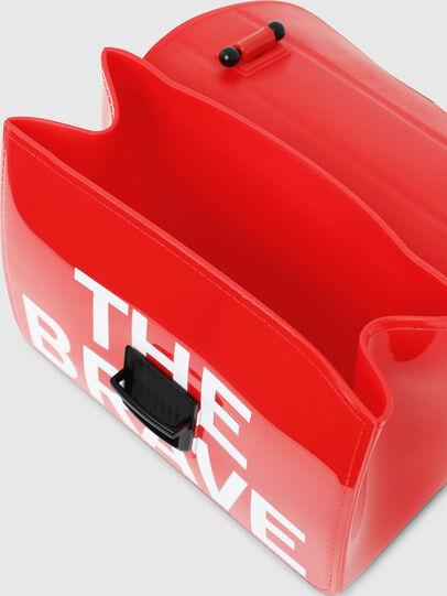 Diesel - ORMELLE, Rojo - Bolso cruzados - Image 5