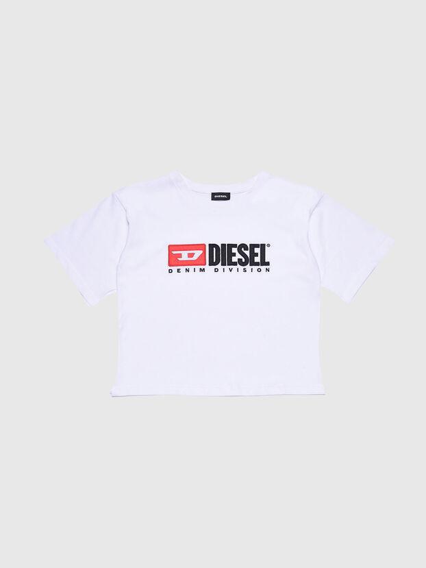 TJACKYD, Blanco - Camisetas y Tops