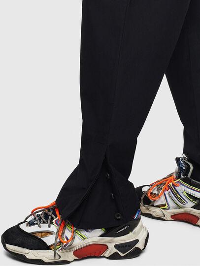 Diesel - P-COOLE, Negro - Pantalones - Image 5