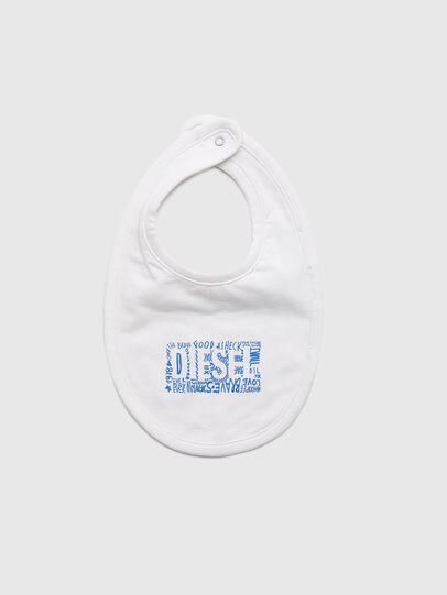 Diesel - VURNEI-NB, Blanco/Azul marino - Otros Accesorios - Image 1