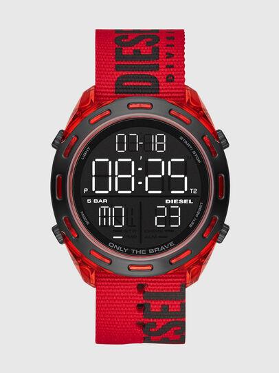 Diesel - DZ1916, Rojo - Relojes - Image 1