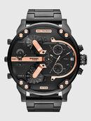 DZ7312 MR. DADDY 2.0, Negro - Relojes