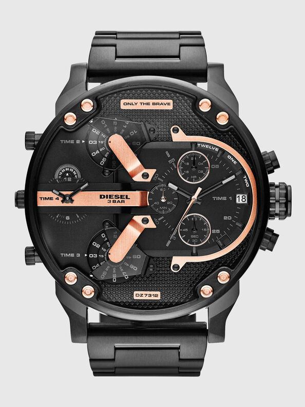 DZ7312 MR. DADDY 2.0,  - Relojes