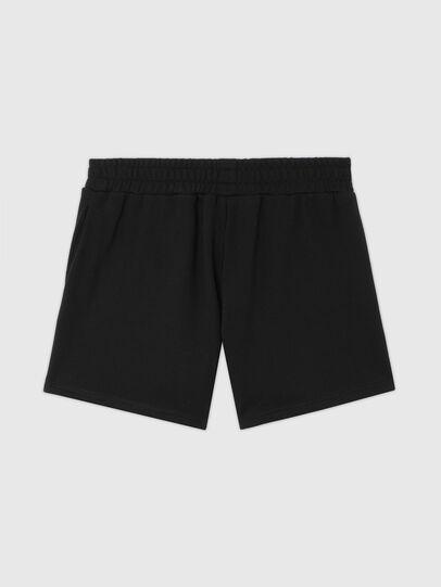 Diesel - UFLB-SKIRZY, Negro - Pantalones - Image 2