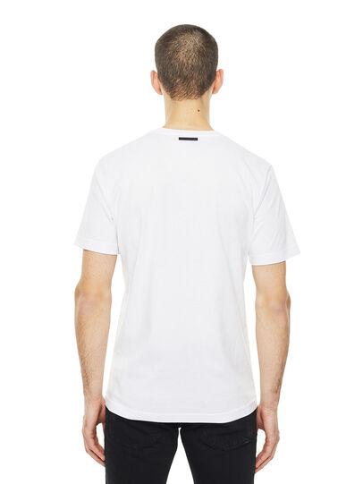Diesel - TY-BIGSHERIFF,  - Camisetas - Image 3