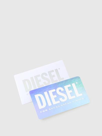 Diesel - Gift card, Blanco - Image 3