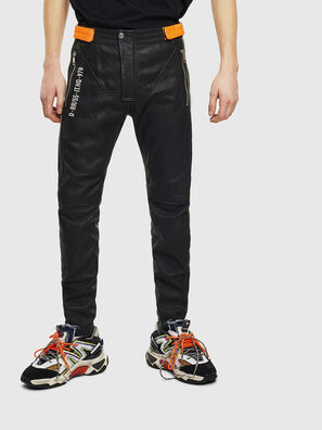 P-CAMARO, Negro - Pantalones